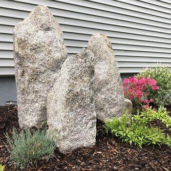 Garden & Planter Installation